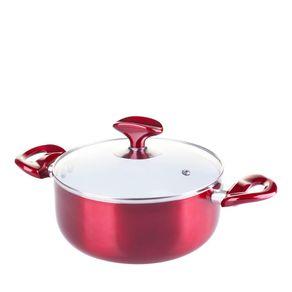 Cacarola-20cm-Ceramica-com-Tampa-de-Vidro-Lumina-Casa-do-Chef-Vermelha-1479806b