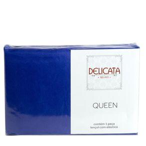 Lencol-Casal-com-Elastico-Microfibra-Yohana-Delicata-Azul-1653733