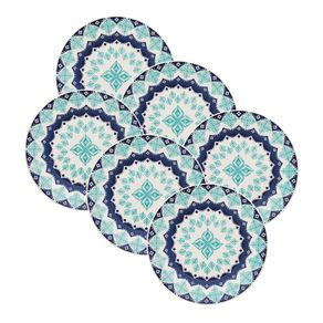 Kit-6-Pratos-de-Ceramica-Raso-24cm-Oxford-Biona-Lola