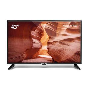 Imagem de TV 43