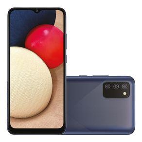 Smartphone-Samsung-Galaxy-A02s-A025-32GB-Dual-Chip-Tela-6-5--4G-WiFi-Camera-Tripla-13MP-2MP-2MP-Azul-1703218