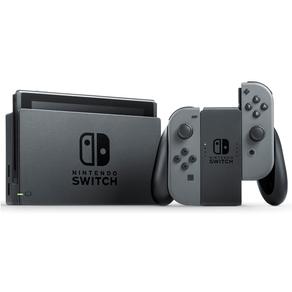 Console-Nintendo-Switch-Cinza