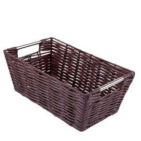 Cesto-Organizador-com-Alca-de-Metal-Ogza-Marrom-1654101