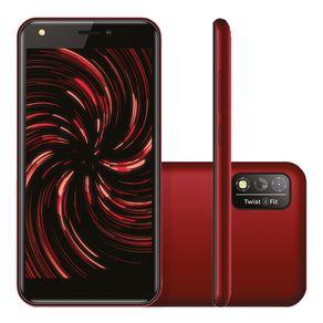 Smartphone-Positivo-Twist-4-Fit-S509N-32GB-Dual-Chip-Tela-5--3G-WiFi-Camera-8MP-Vermelho-1708880