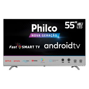 Imagem de Smart TV Android 55