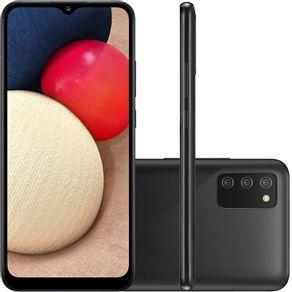 Imagem de Smartphone Samsung Galaxy A02s 32GB
