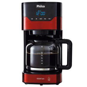 Cafeteira Elétrica Philco Touch Preto 220v - Pcfd38v