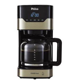 Cafeteira Elétrica Philco Touch Preto 220v - Pcfd38ch