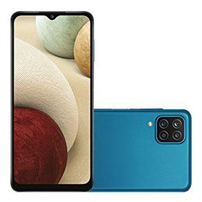 Smartphone-Samsung-Galaxy-A12-A125-64GB-Dual-Chip-Tela-6-5--4G-WiFi-Camera-Quad-48MP-5MP-2MP-2MP-Azul-1703200