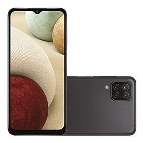 Smartphone-Samsung-Galaxy-A12-A125-64GB-Dual-Chip-Tela-6-5--4G-WiFi-Camera-Quad-48MP-5MP-2MP-2MP-Preto-1703242