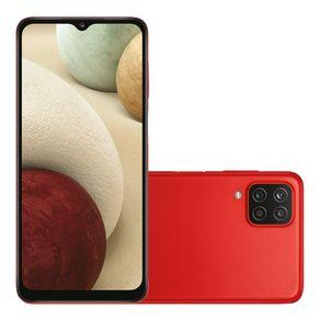 Smartphone-Samsung-Galaxy-A12-A125-64GB-Dual-Chip-Tela-6-5--4G-WiFi-Camera-Quad-48MP-5MP-2MP-2MP-Vermelho-1703234