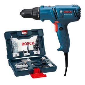 Kit-Furadeira-Parafusadeira-400W-38-Bosch-GSR-7-14E-com-Maleta-de-Ferramentas-41-Pecas