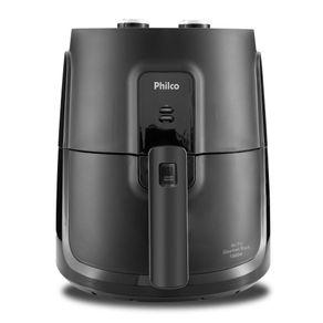 Fritadeira-sem-Oleo-4L-Philco-GOURMET-BLACK-PFR15P-Preto-220V-1685929