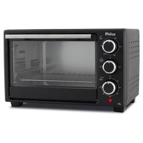 Forno-Eletrico-17-Litros-Philco-PFE17P-Preto-220V-1693832