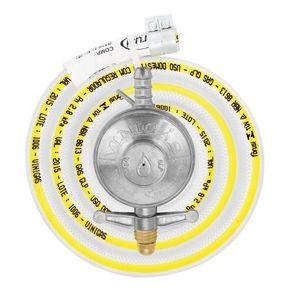 Regulador-de-Gas-com-Mangueira-80cm-e-Abracadeira-Excel-Vinigas