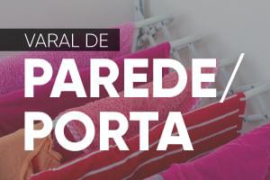 Varal de Parede/Porta